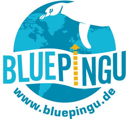 Bluepingu