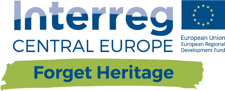 Interreg Forget Heritage