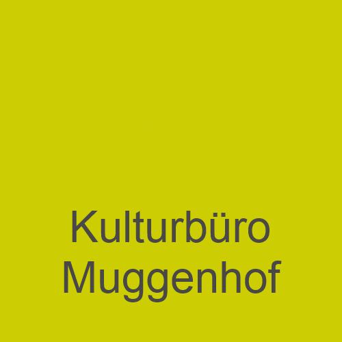 Kulturbüro Muggenhof