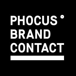 Phocus Brand Contact