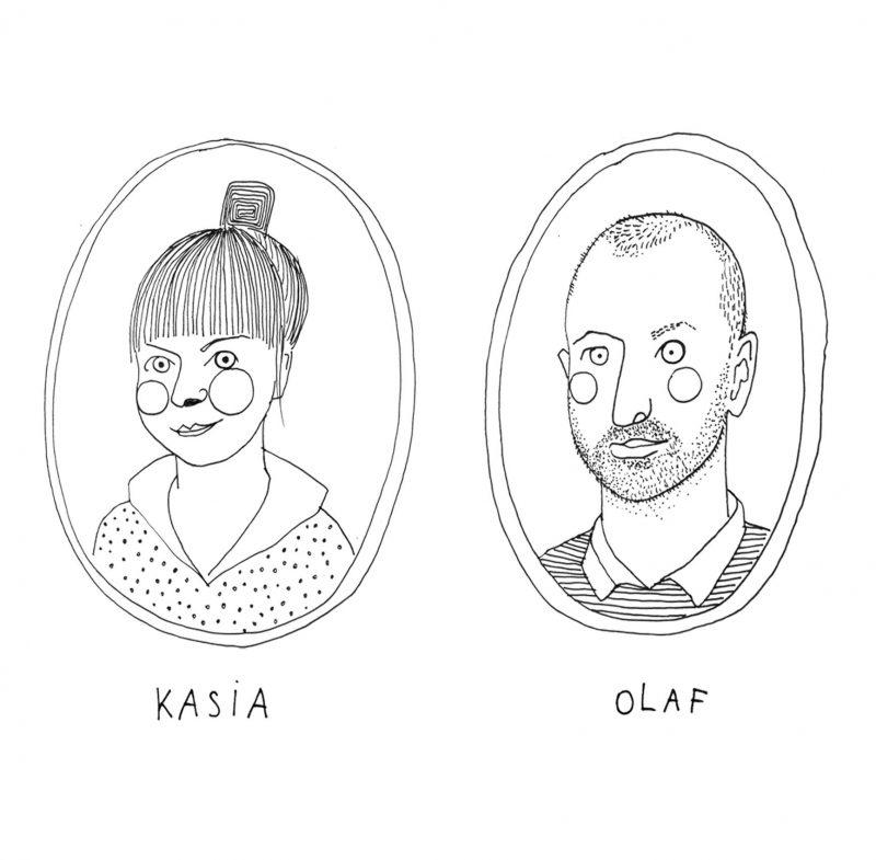 Kasia & Olaf Prusik-Lutz