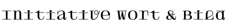 Initiative Wort & Bild