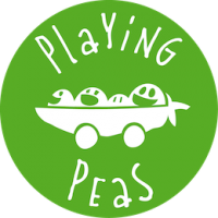 Playing Peas